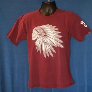 Van's Tshirt